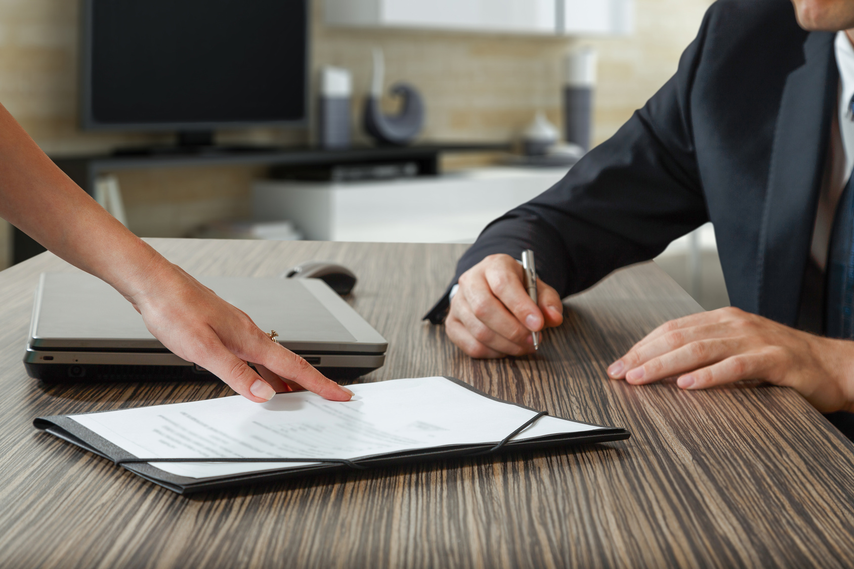 Commercial Solicitor Services