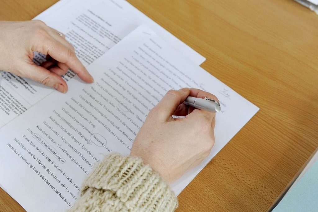 Importance Of Legal Document Translation